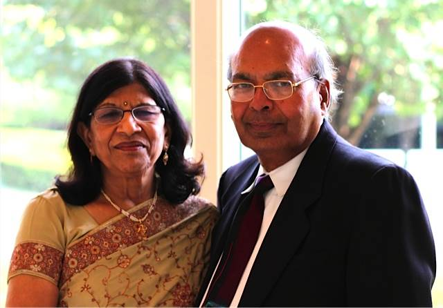 250. Purushottam Deo and Manju Jain, Michigan (USA)