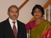 46.Ved Prakash and Pramila Gupta, Mass., USA