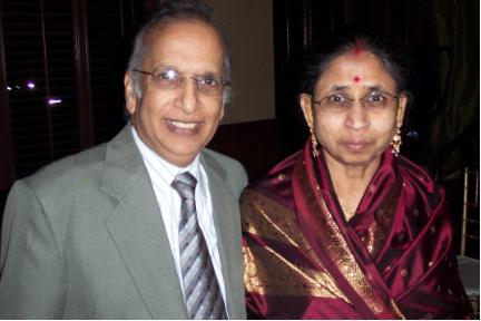 3.Jitendra and Shradha Goel, LOs Angeles, USA
