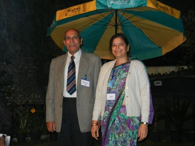 15.Sant Kumar and Sudha, Bareilly