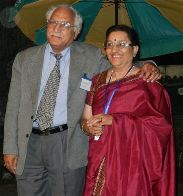 111.VV Gulati and Alka, Dehradun